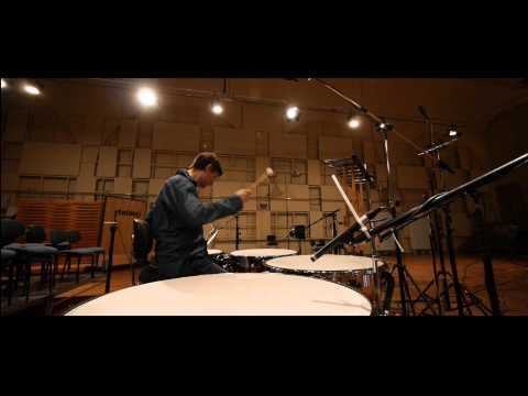 "Orchestral Tools presents ""The Timpani"""