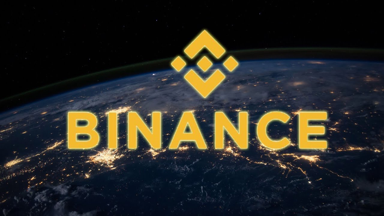вывод с Binance в долларах