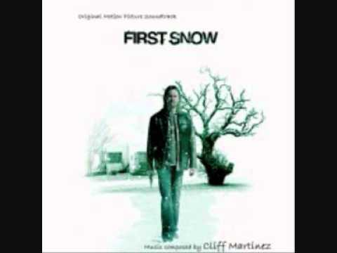 Cliff Martinez - The Last Drive Home (First Snow OST)