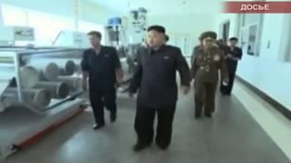 Расстрелы в КНДР