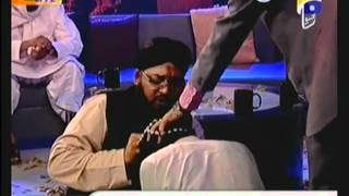 10 Tak Ke Baad With Sahir   18th June 2012 part 6 Jinnaat aur Jadoo Ki Haqeeqat