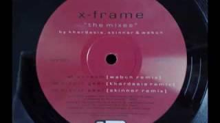 x-frame bionic gear - khardasia remix