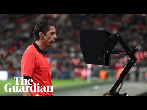 Will Video assistant refereeing improve football?
