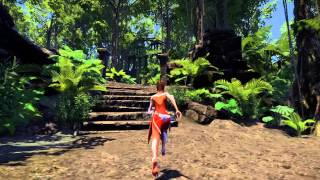 Wander gameplay part 1 -  I