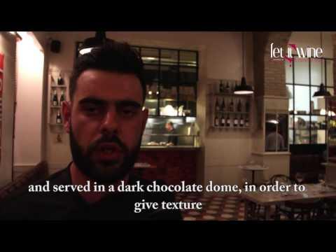 The Duel of Wine Italian premiere dinner
