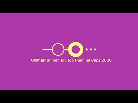 OldManRunner: Best Running Caps 2020
