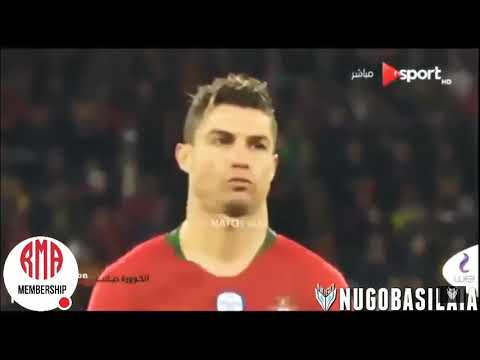 PORTUGAL VS EGYPTE  2-1 HIGHLIGHTS OF THE MATCH / 23 MARS 2018