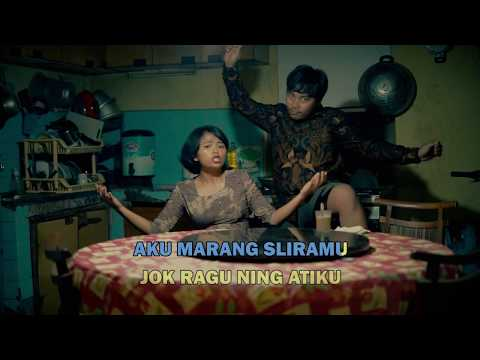 VIA VALLEN - SAYANG (Video Cover Parody)