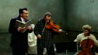 Elvis Costello & Brodsky Quartet - I Almost Had A Weakness.mpg