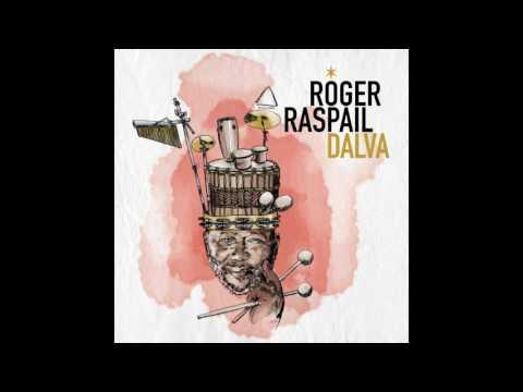 Roger Raspail - Manzè René (feat. Patrice Caratini)