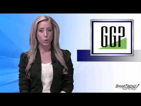 News Update: General Growth Announces (PINK:GGWPQ) $2.625 Billion Commitment