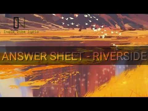 Answer Sheet - Riverside (LYRIC)