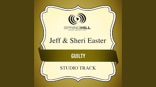 Guilty (Medium Key Performance Track Without Background Vocals)