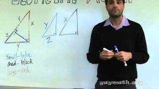 Geometry - Geometric Mean thumbnail