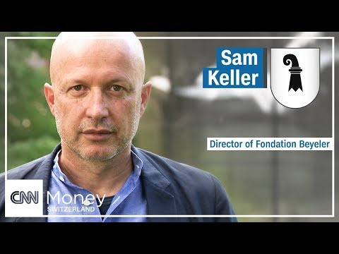 Sam Keller on the expansion of Fondation Beyeler and Basel as city for art and architecture