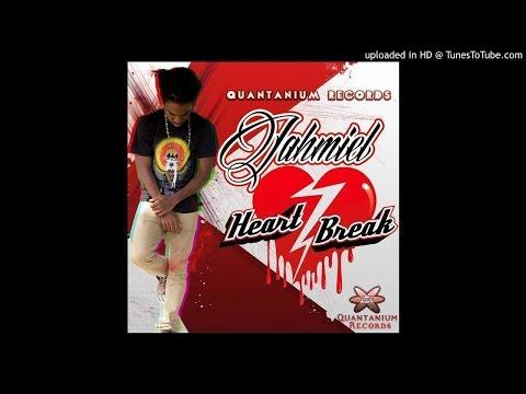 JAHMIEL - HEART BREAK   @ItsJahmiel @DjFou4