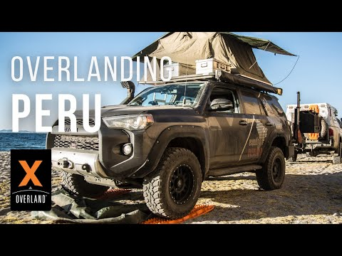 Expedition Overland: South America Ep5 S3