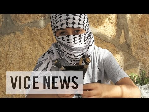 Palestinian Social Media Uprising: Digital Intifada (Part 1)