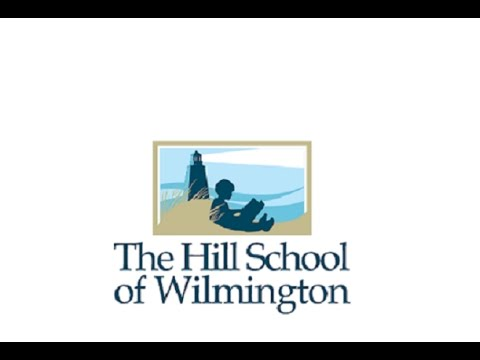 Hill School of Wilmington Happy Holidays
