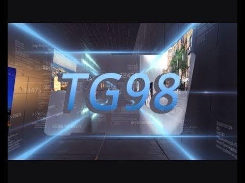 TG 98 VENERDI 3 LUGLIO 2020 [STUDIO 98]