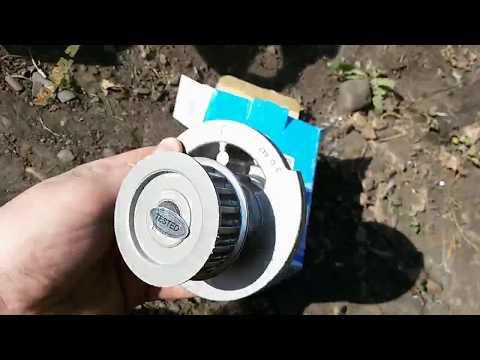 Как поменять помпу на дэу нексия | How To Change The Pump For Daewoo Nexia