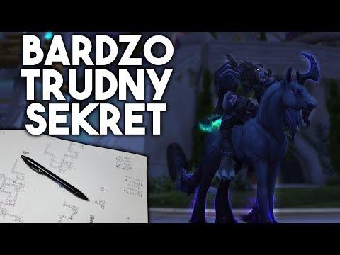 Jak zdobyć Lucid Nightmare - Najtrudniejszy Sekret