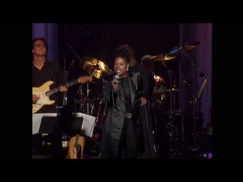 Bebe Winans Live - LOST WITHOUT YOU - with Debbie Winans