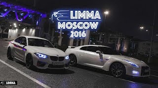 L MMA MOSCOW 2016