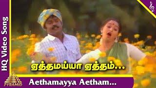 Ninaive Oru Sangeetham Tamil Movie Songs | Aethamayya Aetham Video Song | Ilayaraja