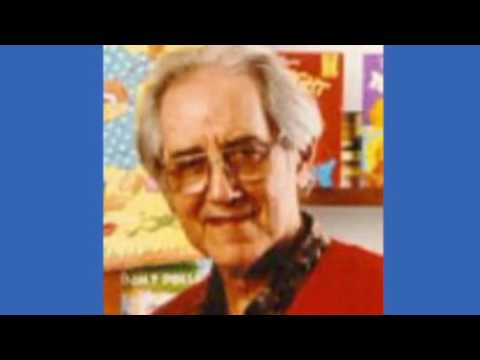 Author Commercial- Stan and Jan Berenstain
