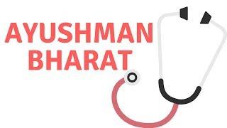 Quick Revision Series - Prelims || Ayushman Bharat