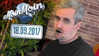 Basic Bitches, Buffalos und Beuteltaschen | MoinMoin mit Donnie