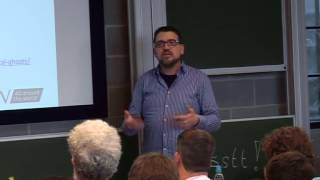 [FOSDEM 2014] A/B testing: what your mother never told you