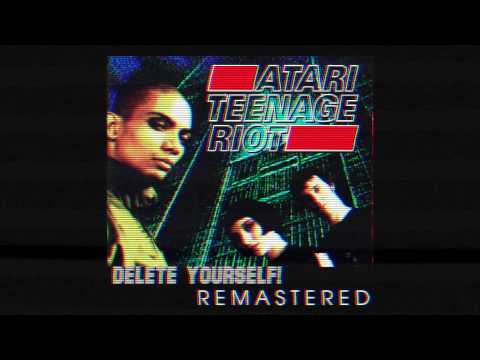 "Atari Teenage Riot ""Into The Death"" (LOUD Remasters)"