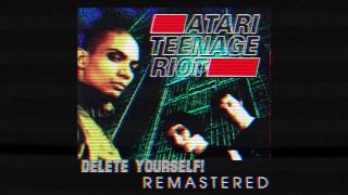Watch Atari Teenage Riot Into The Death video