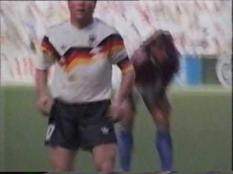 1990 FIFA World Cup Quarter-finals.wmv