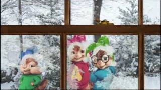 Merry Christmas, Happy Holidays sung by Alvin and the Chipmunks (HD)