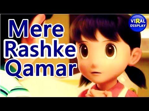 Mere Rashke Qamar Song   Baadshaho   Ajay Devgn, Ileana, Nusrat & Rahat Fateh Alli Khan  Kids video