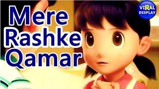 Mere rashke qamar song | baadshaho | ajay devgn, ileana, nusrat & rahat fateh alli khan| kids video