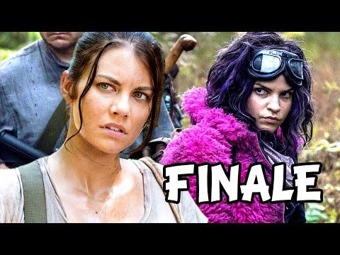 The Walking Dead Season 10 Finale 'Release Update & Fear TWD Season 6 Release Timeline' Breakdown