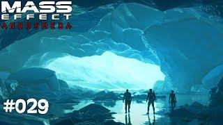 MASS EFFECT ANDROMEDA #029 - Der Planet Voeld - Let's Play Mass Effect Andromeda Deutsch / German