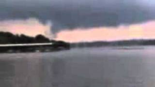 Tornado Footage near Flagstaff Arizona