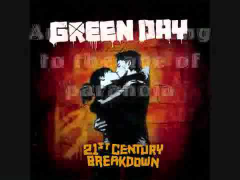 Green Day American Idiot + Download
