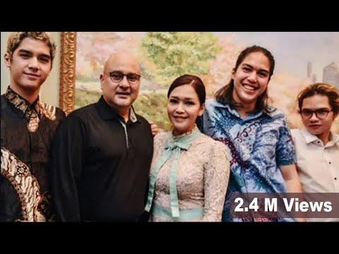 8 Fakta Gila Irwan Mussry Suami Baru Maia Estianty,  Goodbye Mantan. Mp3