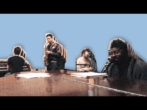 VULFPECK /// Baby I Don't Know Oh Oh (feat. Charles Jones)