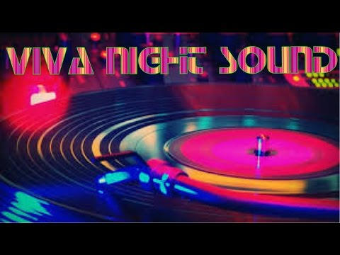 VIVA NIGHT SOUND tech funk mix V.2 2015