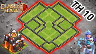 Cover images TH10 Base Trophy2020