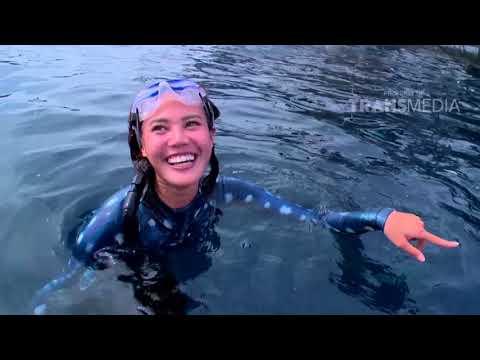 MY TRIP MY ADVENTURE - Tanah Papua Menyimpan Beragam Pesona, Surga Di Nabire (26/11/17) Part 5