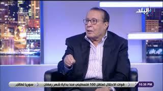 محمد فاضل يهنئ الزعيم بعيد ميلاده: كل سنة وأنت طيب ومبدع