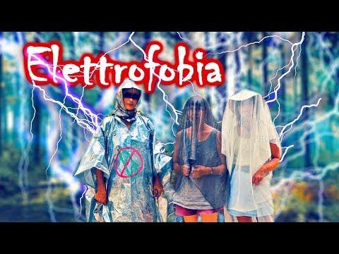 Elettrofobia - Creepypasta 116